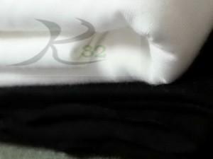 เสื้อเปล่าร้านเจไอ พับเสื้อเปล่าสีขาว22